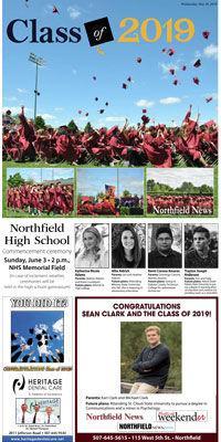 Northfield Area Graduation 2019