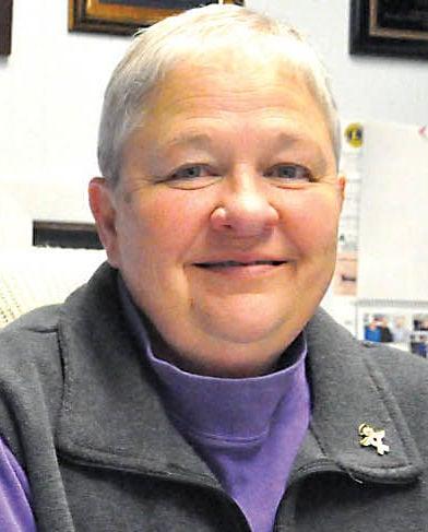 Cheri Krejci