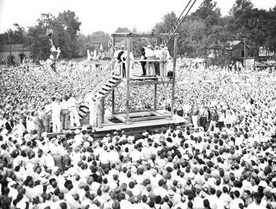 Execution Access-History
