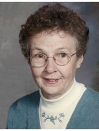 Eleanor Jane Stevens
