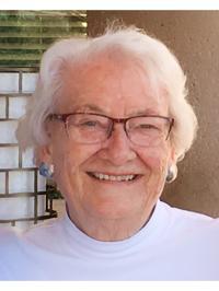 Marlene Hustad Engstrom