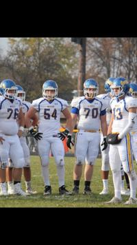 Get to know your captains: Waseca Bluejay football