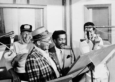 Sinatra Crosby Davis Martin