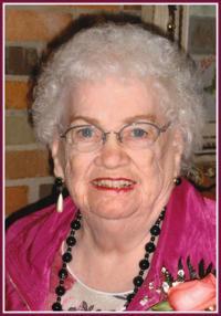Grace Elizabeth'Jewison' Kopischke