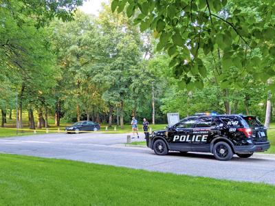 Dartts Park shooting