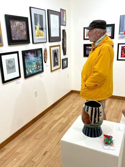 Arts Center of Saint Peter member show