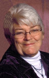 Nancy Lee MurphyBaldwin