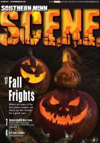SCENE October 2017