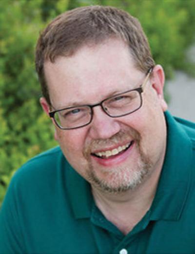 Pastor Todd Buegler