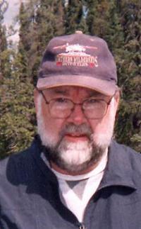 James DavidSybilrud