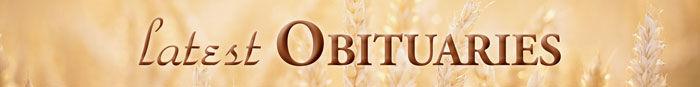Southernminn.com - Latest Obituaries