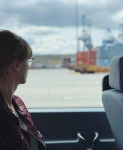 A Tour of the Port of Tacoma