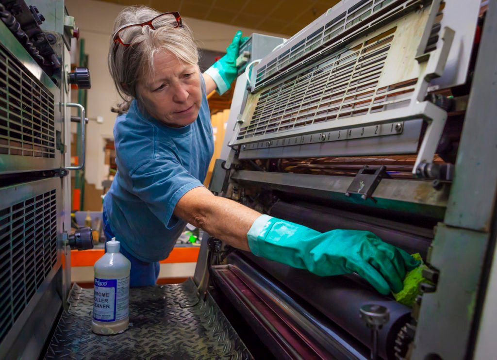 Made in the South Sound: Making it Rite