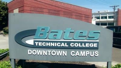 Courtesy of Bates Technical College