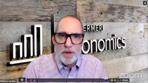Economist Sees Positive Signals in Thurston's Economy