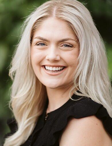 Laura Ingersoll. Courtesy of OlyFed.