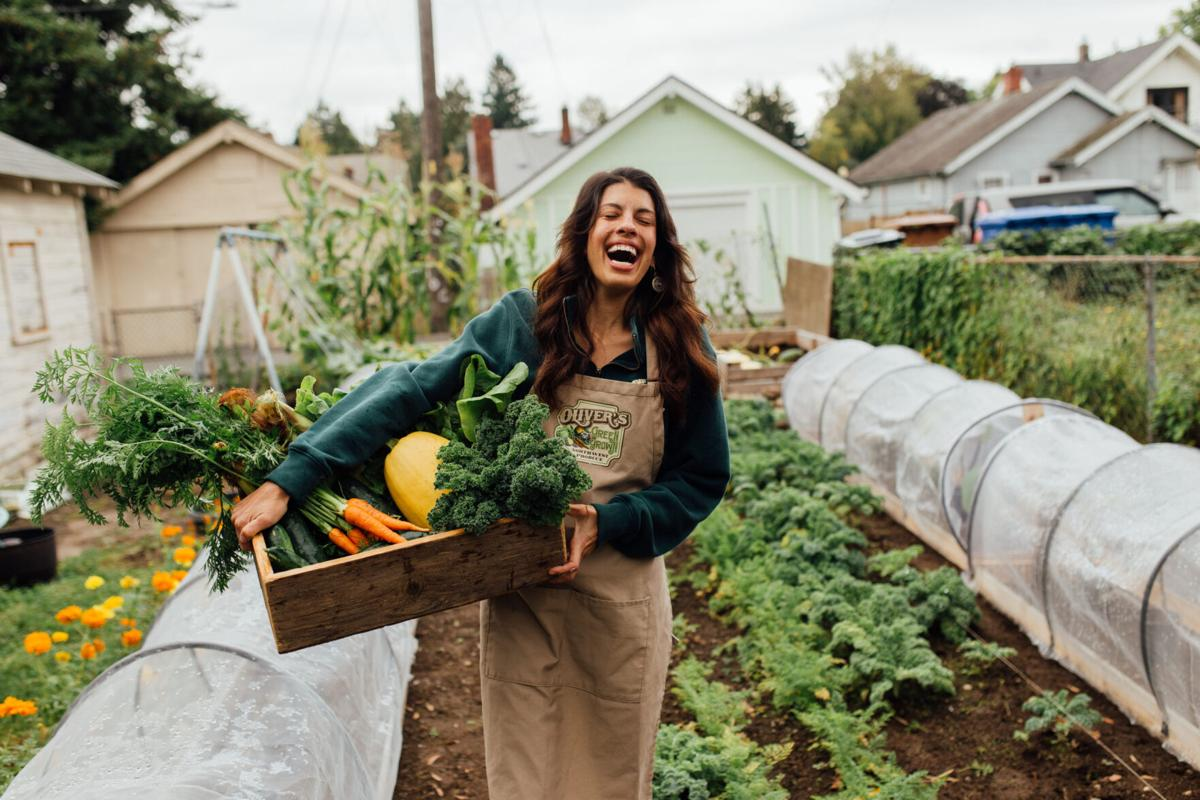 Eat Local First Collaborative Supports Washington Farms, Food Purveyors This Holiday Season