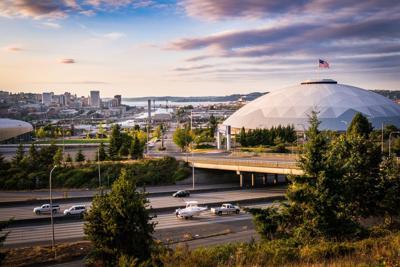 Courtesy of the Tacoma Dome via Facebook