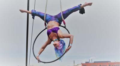 Courtesy of Tacoma Ocean Fest via Facebook