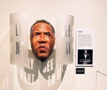 WSHM Exhibit Features Influential African American Individuals