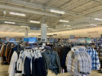Sneak Peek of Nordstrom Rack at Tacoma Mall