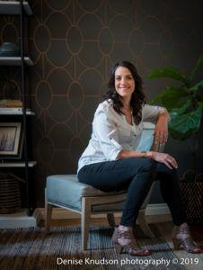 Interior Designer Does Online Consultations