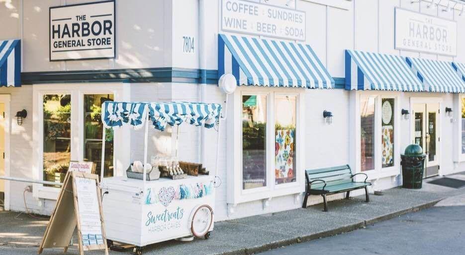 Sweetreats by Harbor Cakes photo1 by Effie Gurmeza Photography