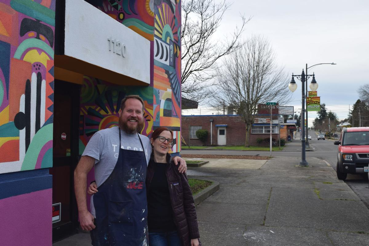 Tacoma Gallery is Growing the Tacoma Art Scene