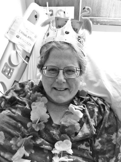 Debbie Buscher Leck obituary photo.tif