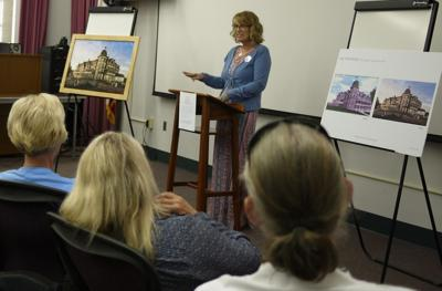 Hill Top to honor African-American roots