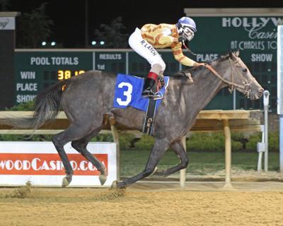 BRIDGING THE GAP - The Sadie Hawkins Stakes - 09-19-20 - R06 - CT -  Finish  .jpg