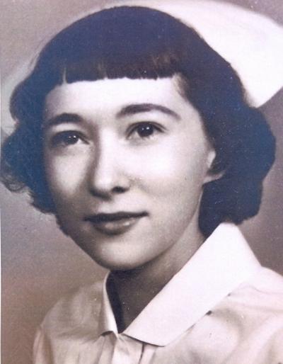 Elizabeth Kelley Coffman | Obituaries | spiritofjefferson com
