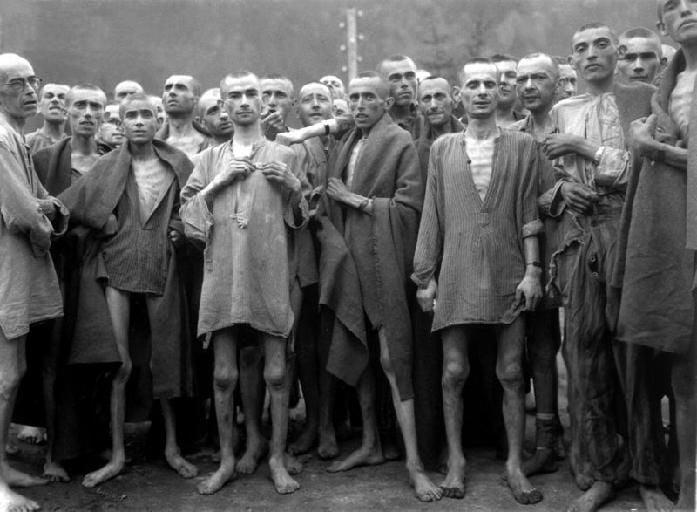 Jewish prisoners