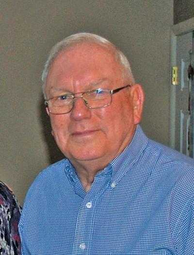 John William  Hendricks Jr.