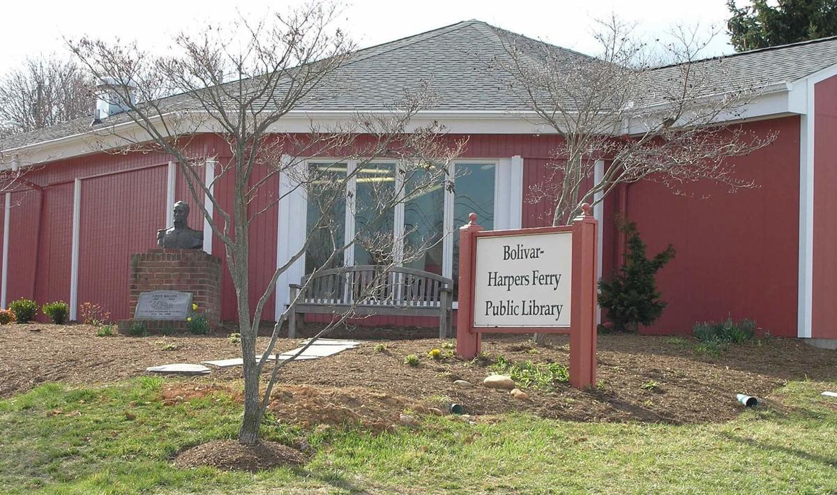 Bolivar-Harpers Ferry Library