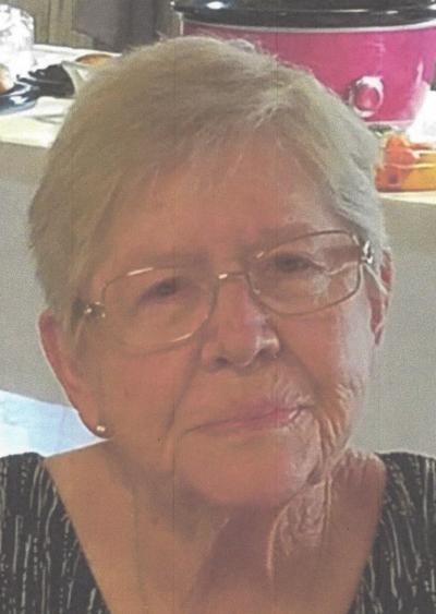 Wanda Keister Biller