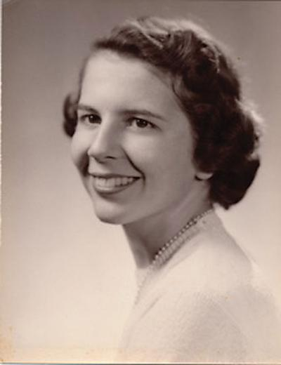 Barbara Ann Riggs Stiles
