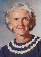 Mary Esther Jackson