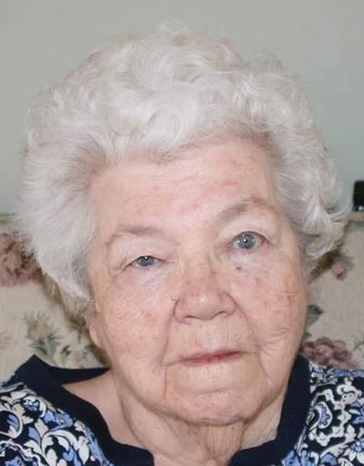 Hilda Jane Cheshire