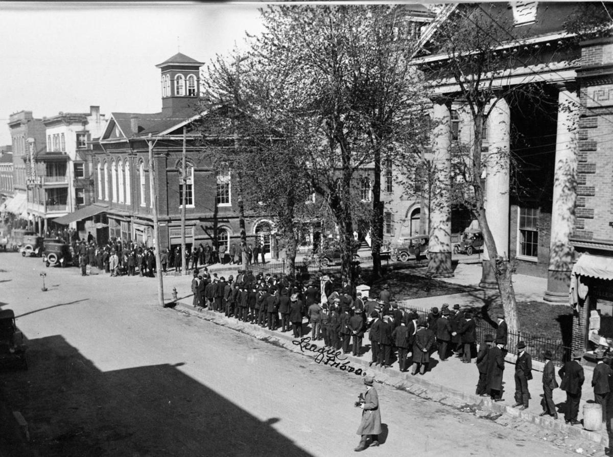 1922 treason trial