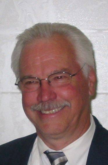Chris LaVerne Paulson