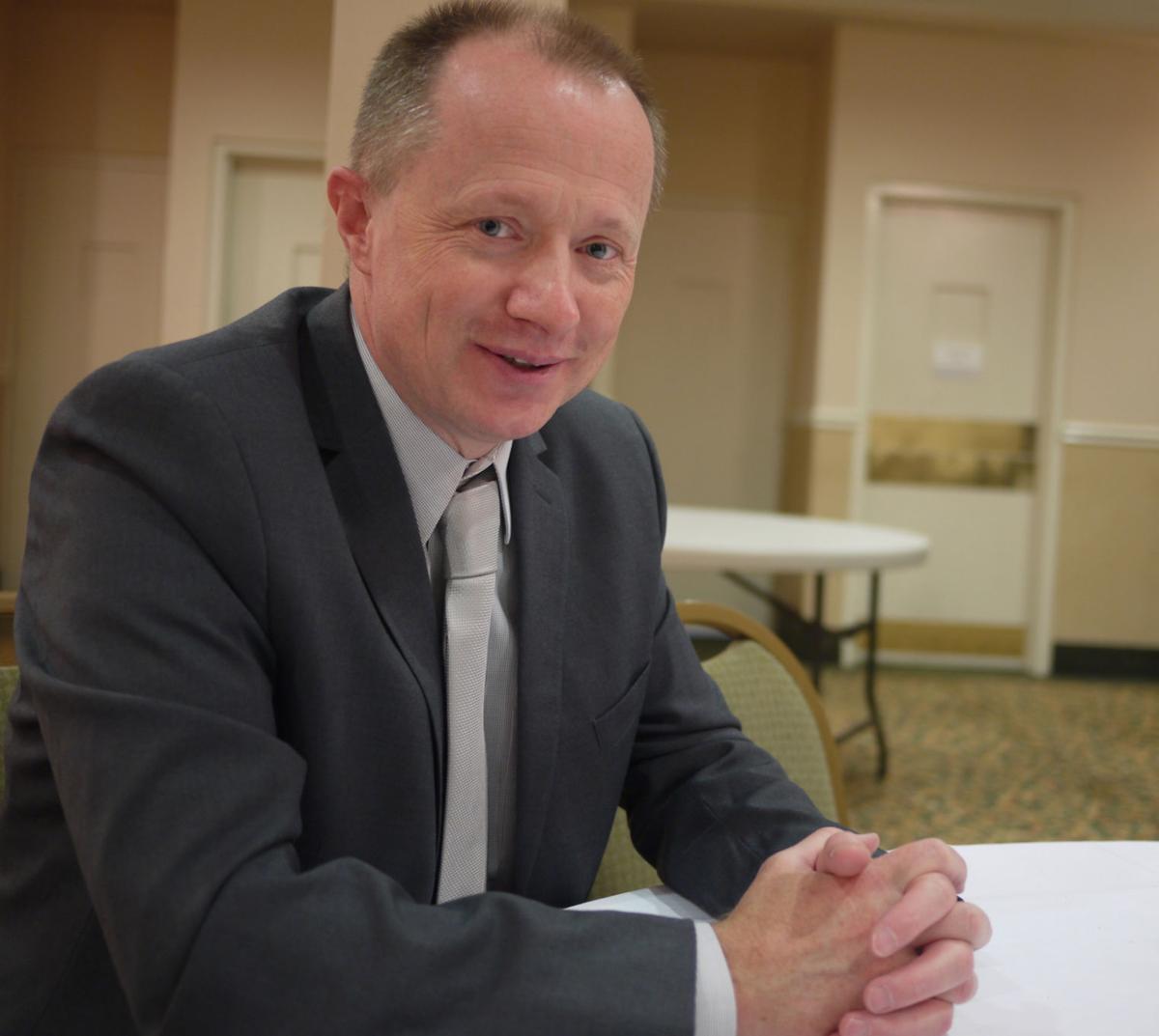 Peter Regenberg