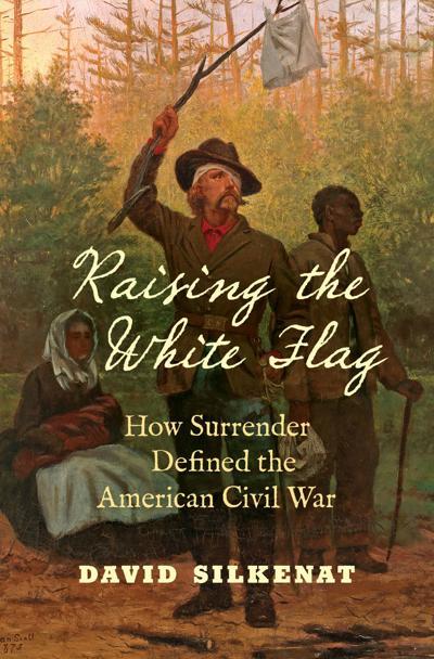 Raising the white flag