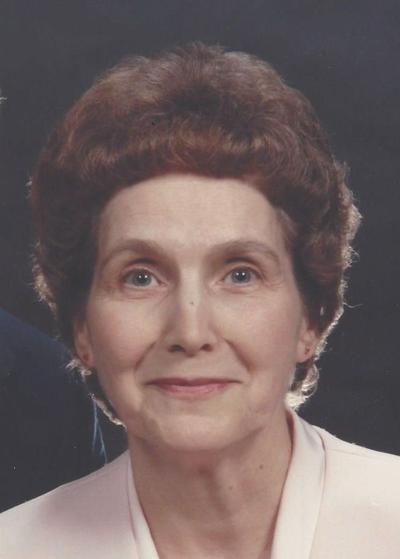 Ruby Mae Gainer