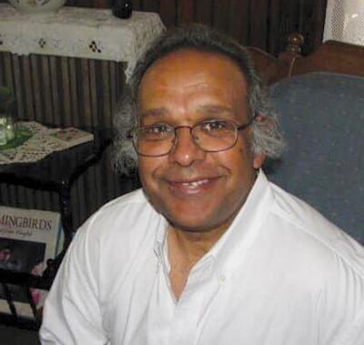 Lester Maxwell Rao
