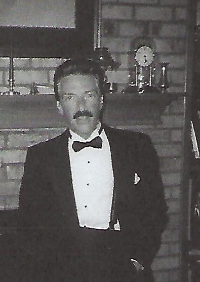 John Albert Ward II