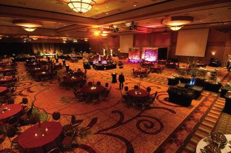 Embassy Suites La Vista Hotel And Conference Center