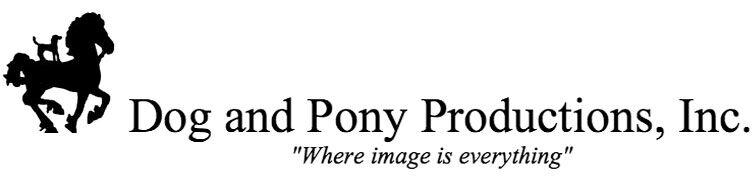 Dog & Pony Productions Inc.