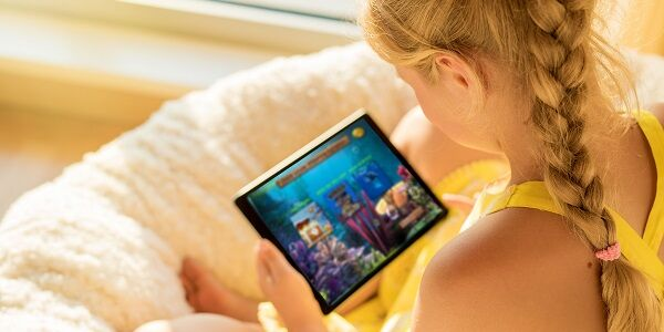 New App Measures Attention in 2 to 5-Year-Olds - rollup