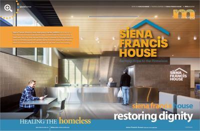 Healing the Homeless